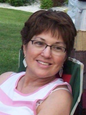 Sara Lynn Schneeberger died peacefully on Thursday October 16, 2014.