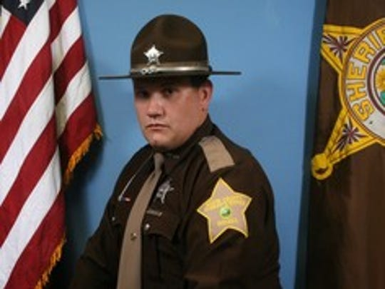 Boone County Sheriff's Deputy Jacob Pickett was fatally