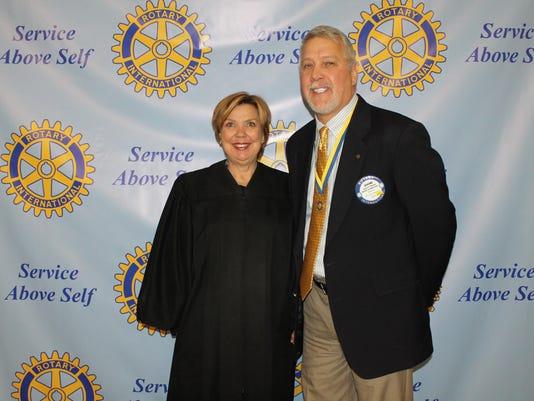 Jerome & Judge Alexander, June 25,2015 #1