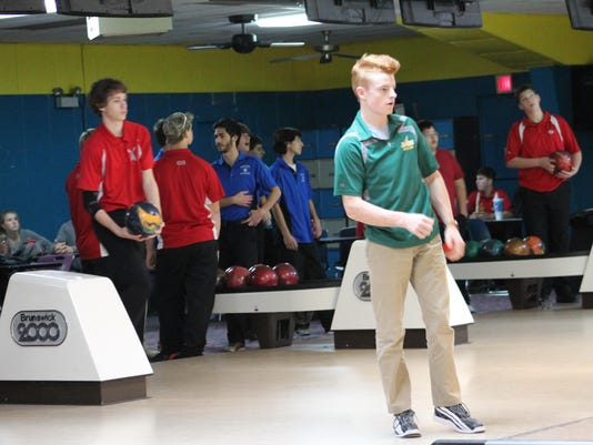 sycamore bowlers roll for gmc improvement