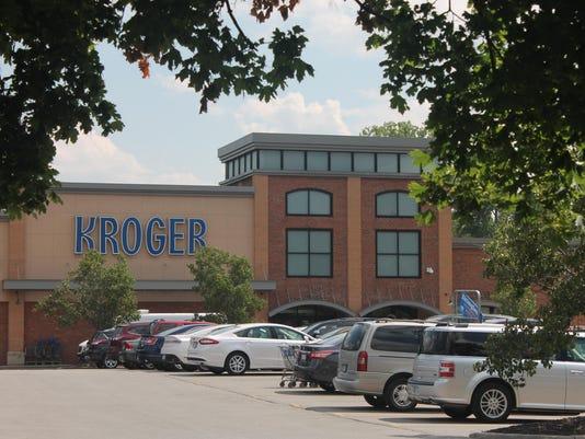 LIV Kroger liquor license