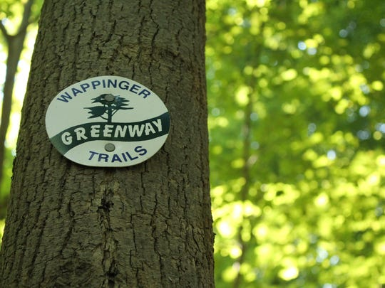 Wappinger Greenway Trail.