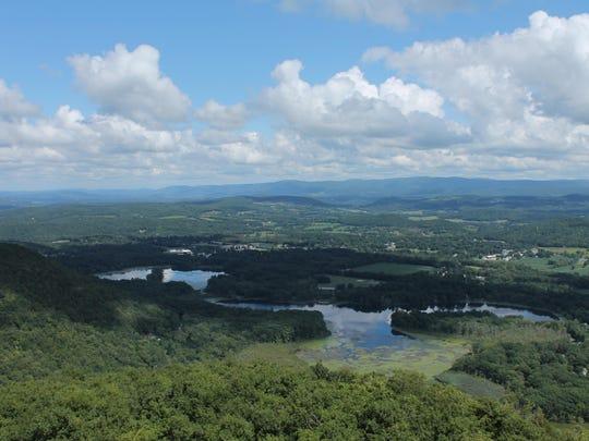 Mount Stissing.