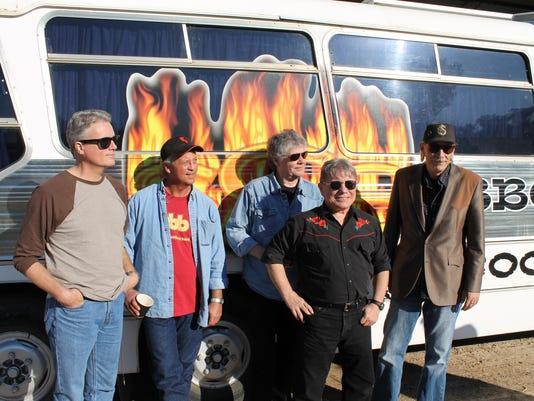 Amazing Rhythm Aces photo Bus