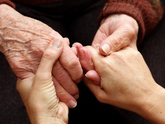 Elderly, help and understanding