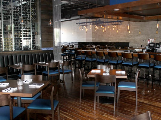 Black Bleu Opens In Former Renegade Spot Scottsdale