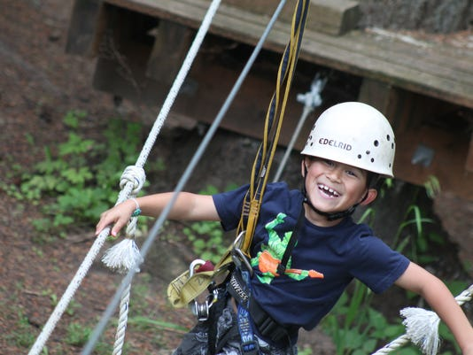 SAL0805-Kid Trip Zip Line 3