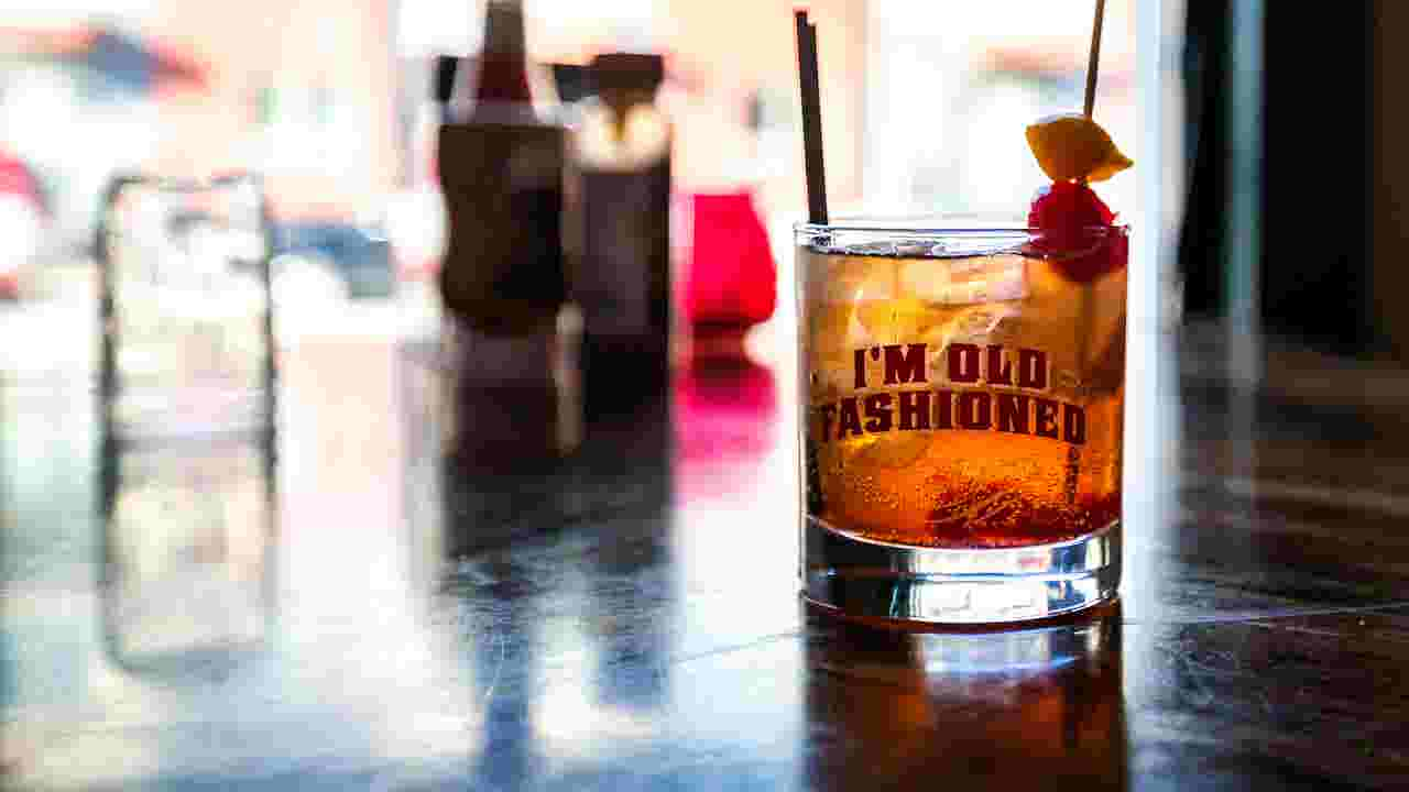 Drink Wisconsinbly Offers Two Varieties Of Old Fashioned Tail