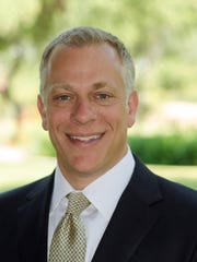 Steven Schwarz is board chair of the Jewish Federation