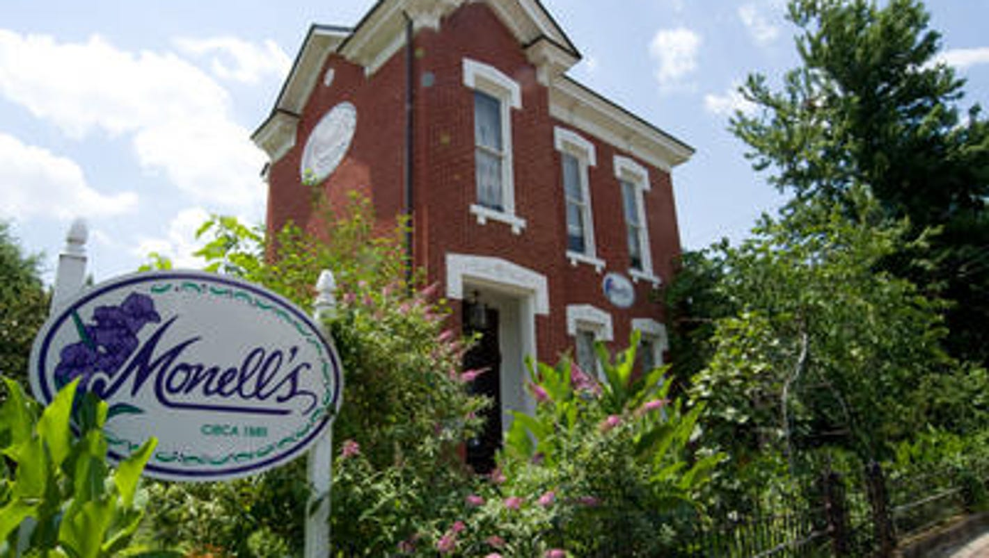Monell S Makes Yelp S Top 100 Places To Eat In America