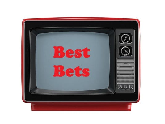 TV Best Bets