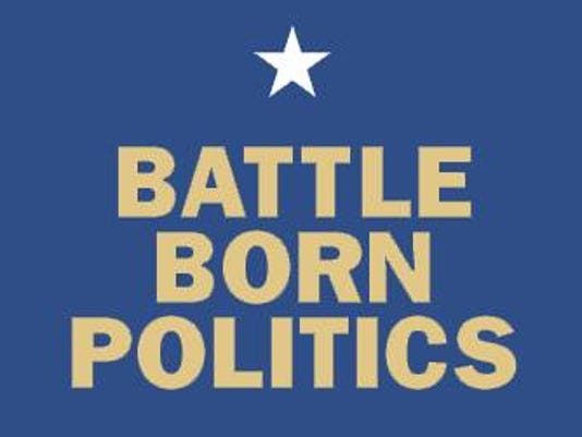 Battle Born Politics