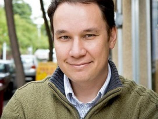 Jamie Ford