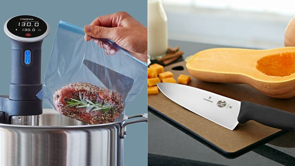 Save on some of the best kitchen tools and start eating