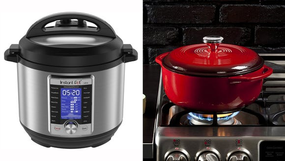 Today's deals feature your favorite kitchen gadgets.