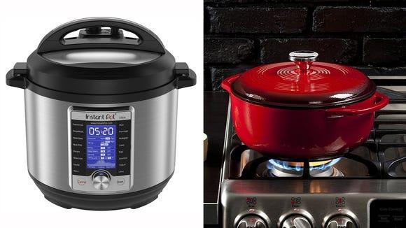 Today's deals feature your favorite kitchen gadgets.
