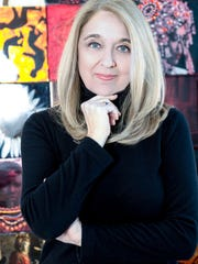 Author Ann Hood