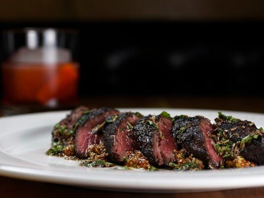 Pastrami hanger steak, anyone? Creative takes on once-frowned-upon
