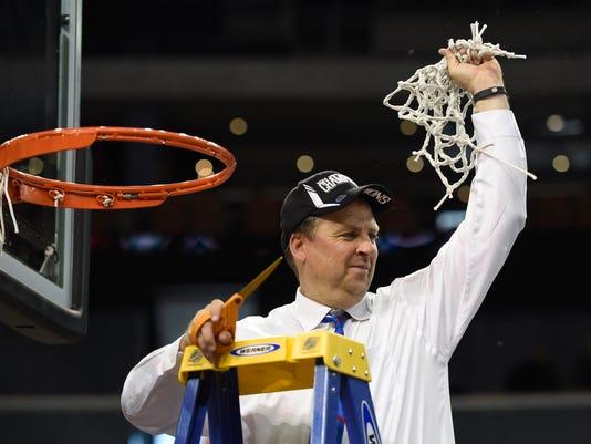 NCAA Basketball: Division II National Championship