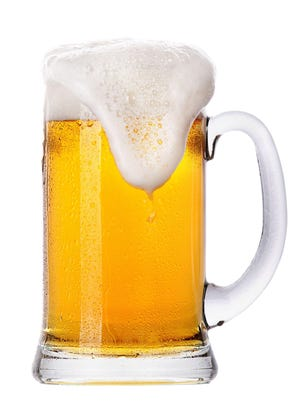 Today is National Beer Day. How will you celebrate?