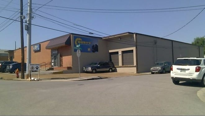 Drury's has relocated its camera store from 701 Ewing Ave., which is under contract.