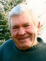 Willis Wayne Montgomery, 86