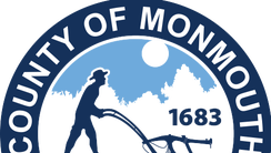 Monmouth County unveiled its new seal.