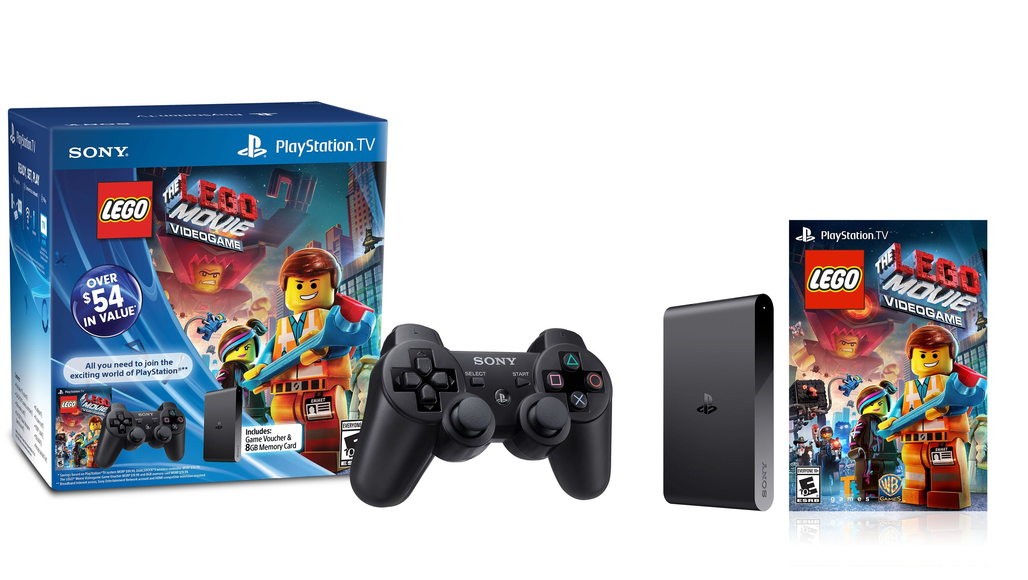 6 Things You Didn T Know About Playstation Tv