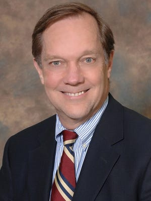Timothy Rolfes, director of strategy management, The Christ Hospital Health Network