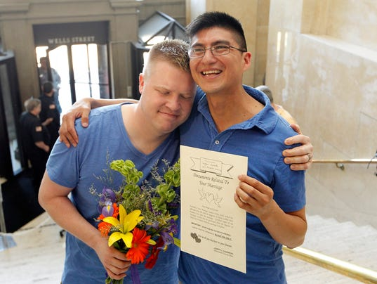 story news politics domestic partners could lose wisconsin health coverage same marriage legal