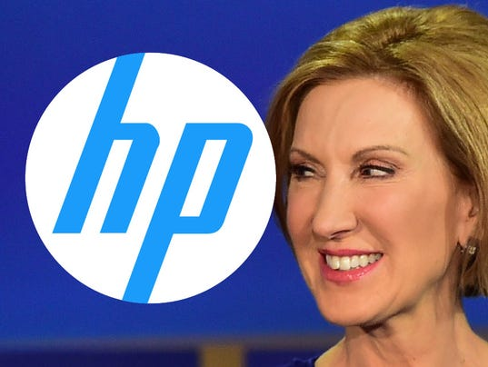 hp under carly fiorina While running the show at hp, carly fiorina thwarted sanctions by dealing with  iran through european and middle eastern companies.
