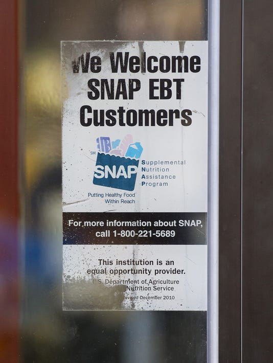 Judges To Decide Whether Snap Payments Remain Secret