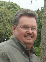 Ken Bargender