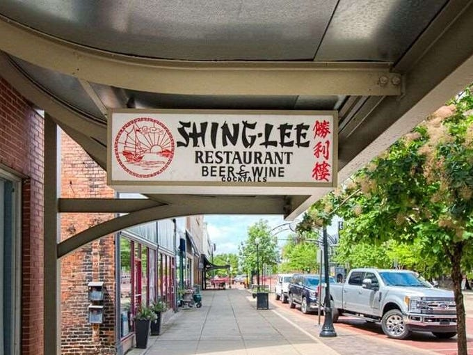 After 47 years on Main Street in downtown Evansville,