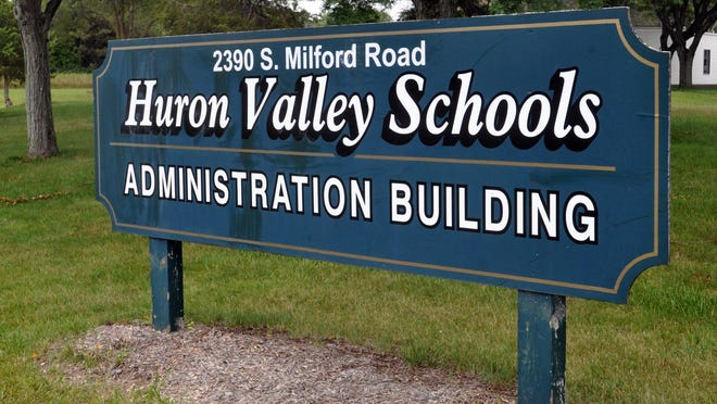 Interviews for the Huron Valley Schools superintendent position are Monday, Thursday and Friday.