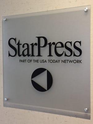 The Star Press
