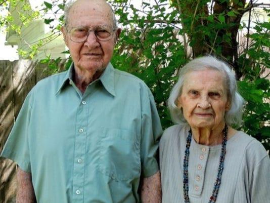 Anniversaries: Richard McDowell & Retha McDowell