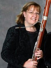 Patty Holland