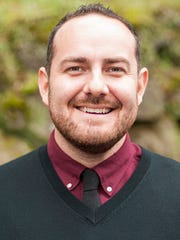 Jesse Payne will be the new principal for Valley Inquiry Charter School in Salem for the 2018-19 school year.