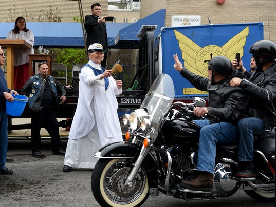 49th motorcycle mass