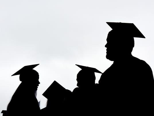 BCC graduation 2018