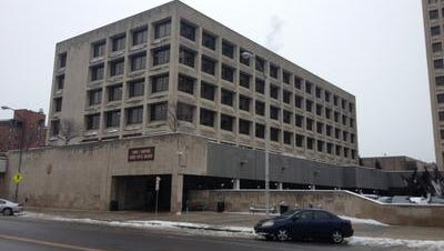Broome County Office Building