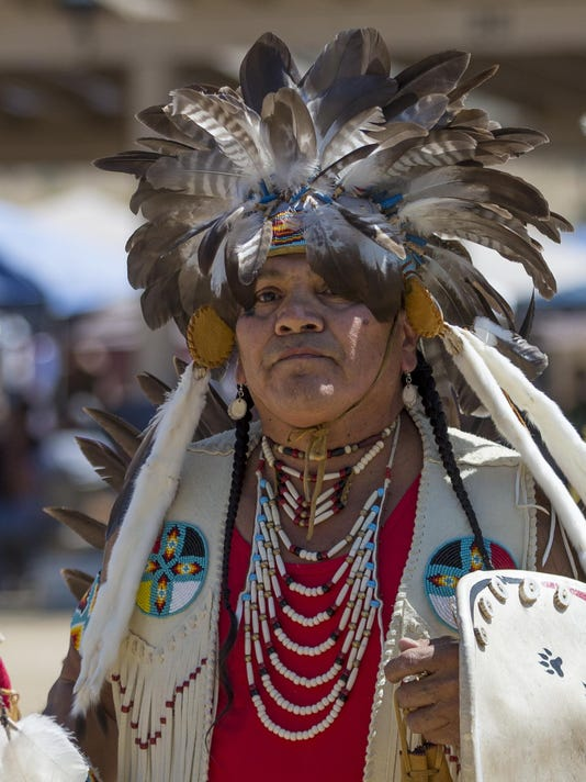 Numaga Indian Days Pow Wow 359