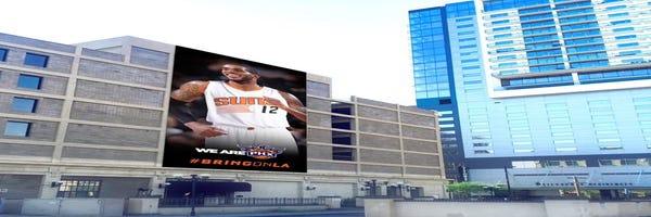 LaMarcus Aldridge calls Suns-Spurs choice