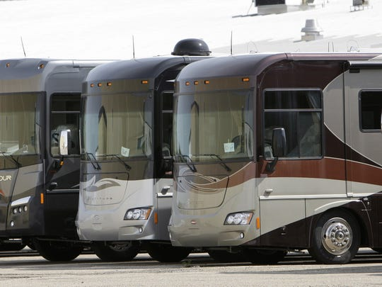 Motor home owners in Utah will have to pay different fees starting Jan. 1, 2019.