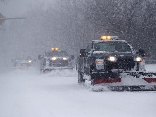 Big Snowstorm New Jer_Mona