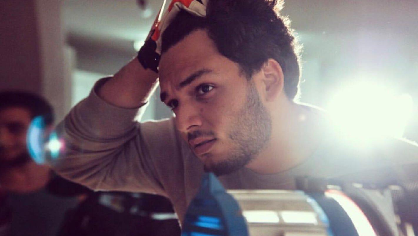 Reel to Real: Francisco Cabrera-Feo brings truth to cinema