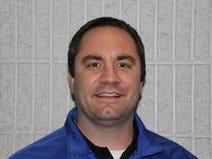 Cathedral head boys hockey coach Eric Johnson has resigned.