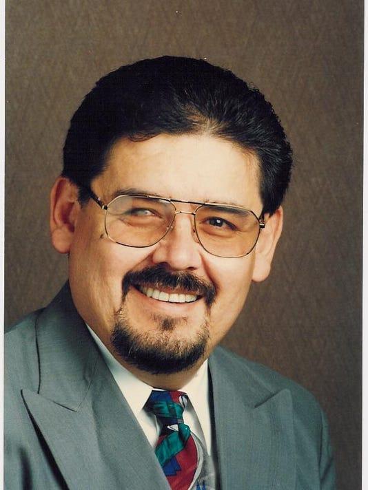 Manny Soto Jr.