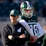 Michigan State enters key recruiting stretch without Curtis Blackwell